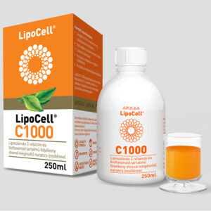 LIPOCELL C 1000